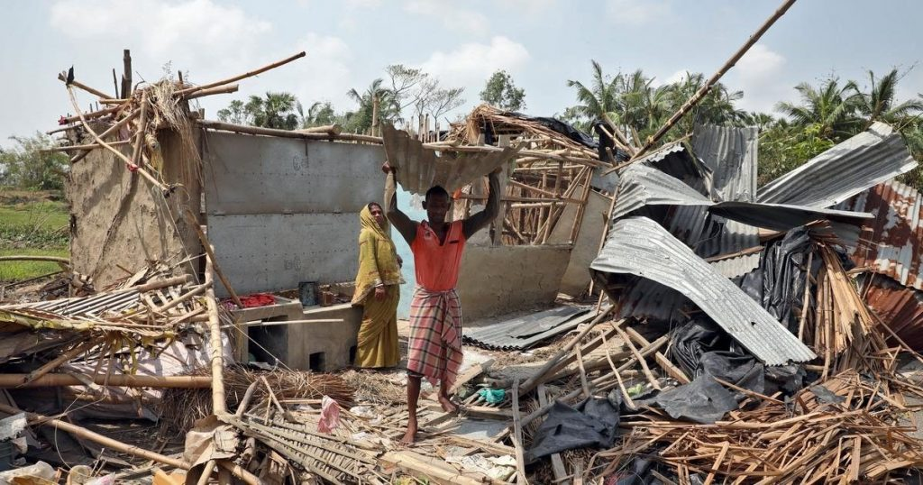 Cyclone Amphan wreaks havoc in West Bengal, Bangladesh; scientists blame climate change for increased intensity