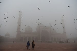 Analysis of All Party Manifestos for Delhi Assembly Elections 2020 on Air Pollution Action in Delhi