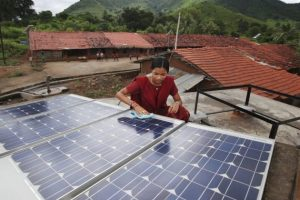 """""""DISCOM participation essential for decentralised energy scaling in India"""""""
