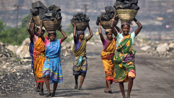 How gender will determine the real success of India's low-carbon transition