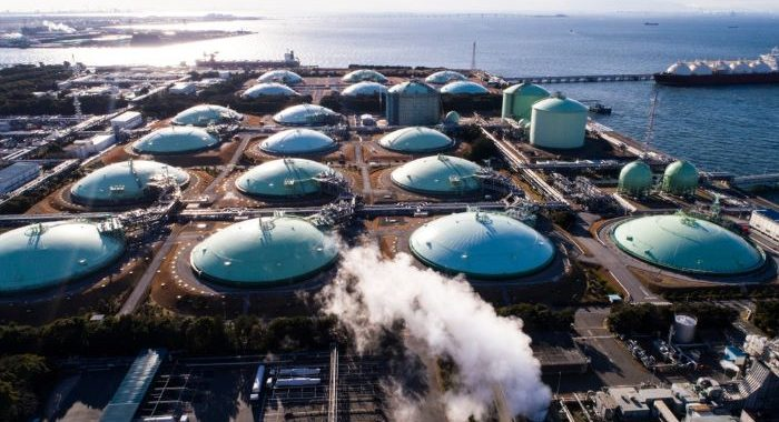 Climate, security and feasibility concerns stopping investors from financing LNG terminal projects