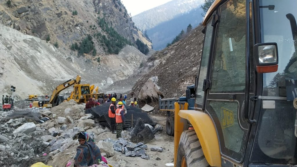"Uttarakhand floods: ""Solutions of yesterday no match for challenges of tomorrow"""