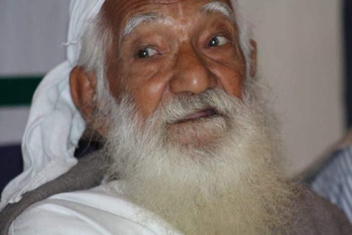 [Obituary] Sunderlal Bahuguna: End of an era for Indian environmentalism