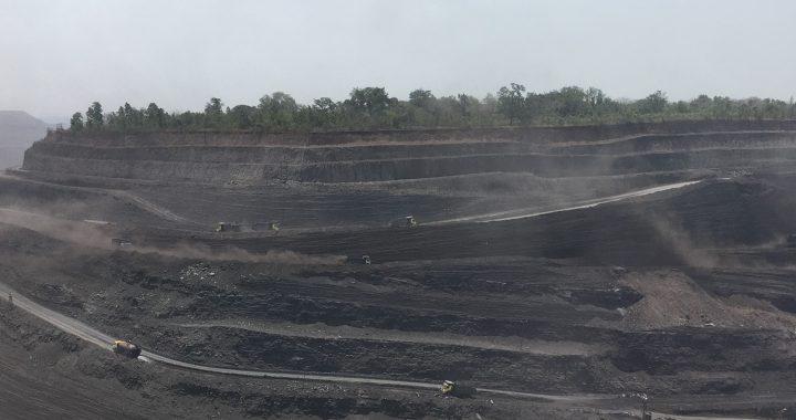 Digging up the dirt on Kulda coal mines expansion