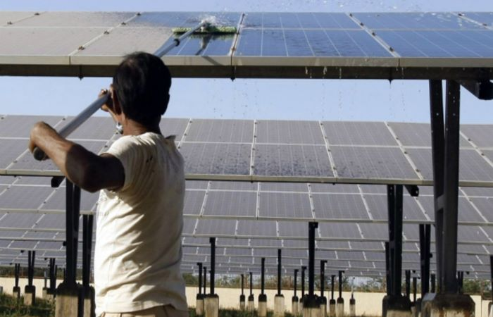 Renewable energy sector can employ 5 million people in north India by 2050: Study