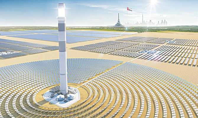UAE, Saudi Arabia solar tariffs less than half of India's