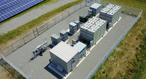 World Bank pledges $1 billion for renewable storage