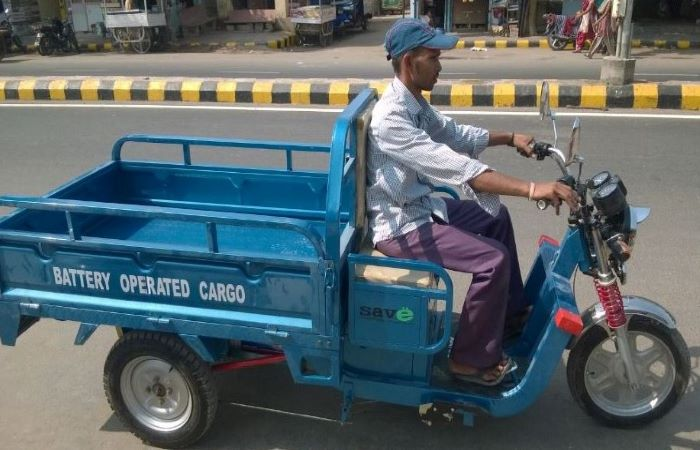 KPMG: Three-wheelers to lead India's EV adoption with up to 75% penetration by 2030