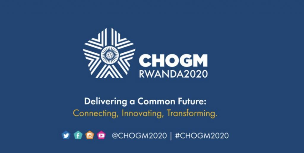 CHOGM 2020/Rwanda