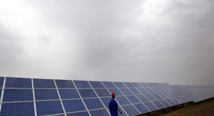 Lockdown's clean air effect: Delhi's solar output increased during lockdown, shows MIT study