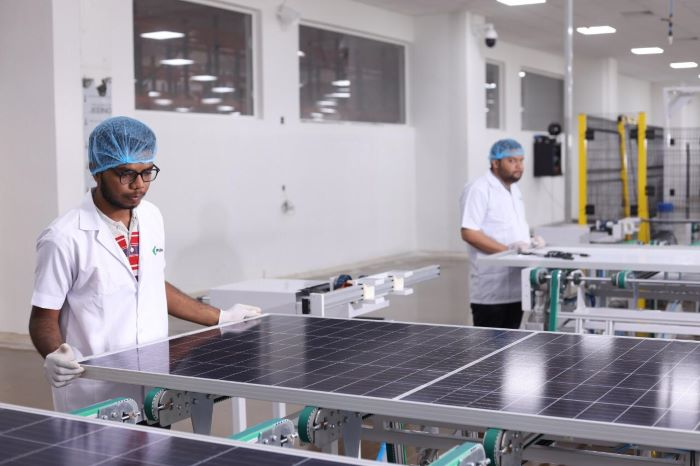 The fall and rise of solar costs in India