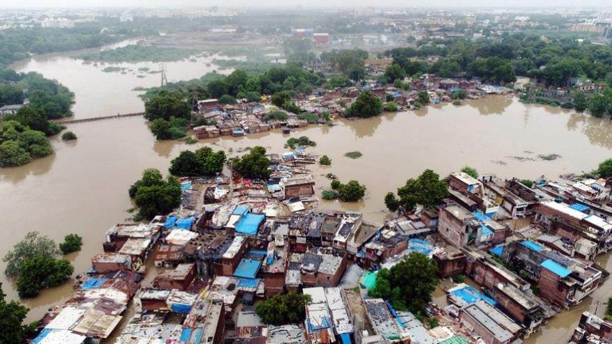 Unprepared nation: Rain-related natural calamities kill 2,000 Indians every year