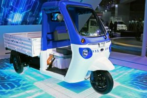 Three-wheelers top EVs sold under 'Switch Delhi' campaign