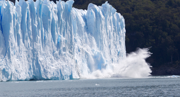 On a melting spree: Extensive study finds rapid acceleration of glacier loss across the world