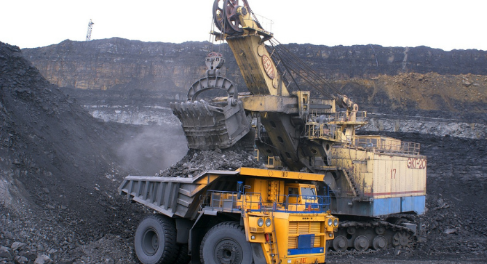 China, Russia, India, and Australia responsible for 77% of new mine activity: Report
