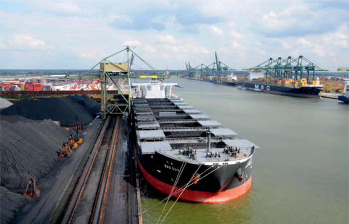 Indonesia and Australia account for more than half of global coal exports in 2020: EMBER report
