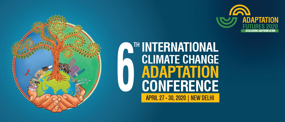 Adaptation Futures 2020
