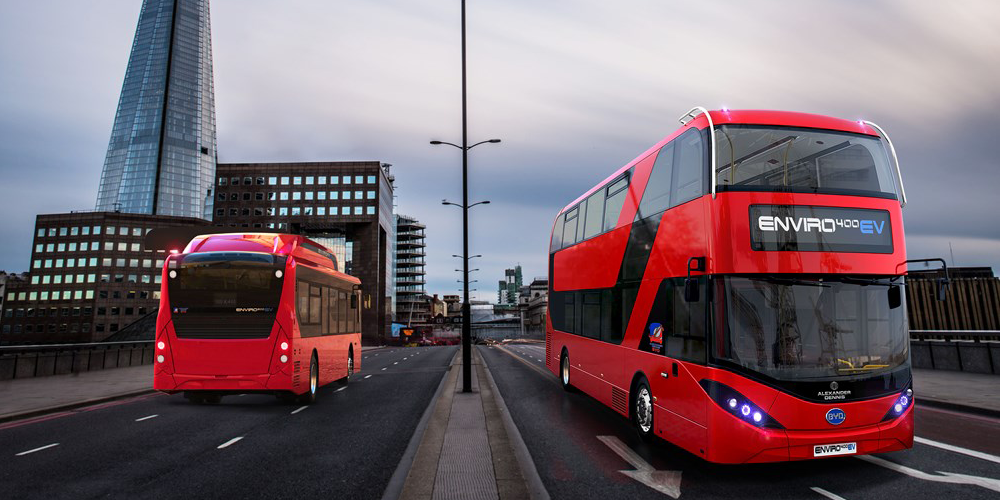 UK announces plan to decarbonise transport, Covid-19 boosts Brits' interest in EVs