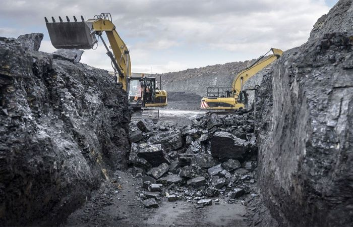 Coal India valuation eroding under climate transition risk