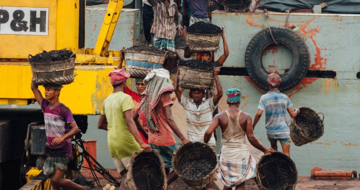 Pitfalls and opportunities: How to find justice in India's low-carbon energy transition