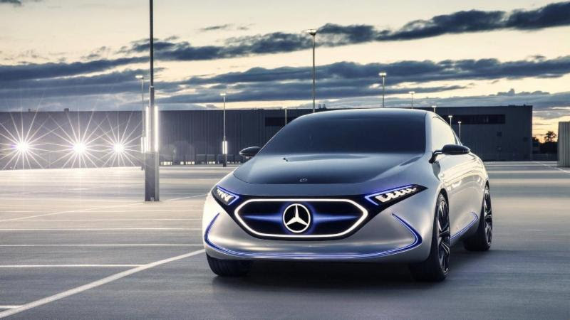 Big Story: Daimler joins the EV race, will build 100% electric cars by 2039