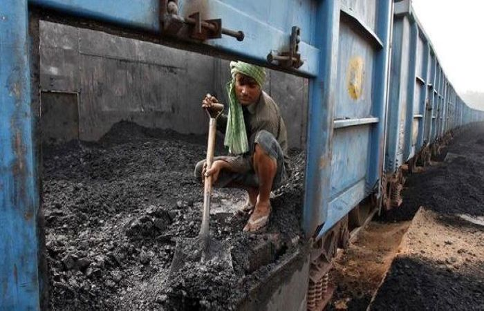 India's coal financing sees 126% year-on-year drop in 2019