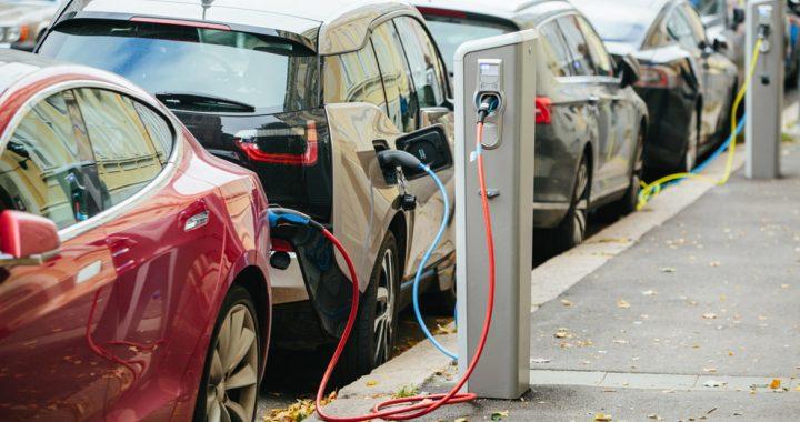 Study: Electric cars already cheaper to run than petrol, diesel variants across 5 EU countries