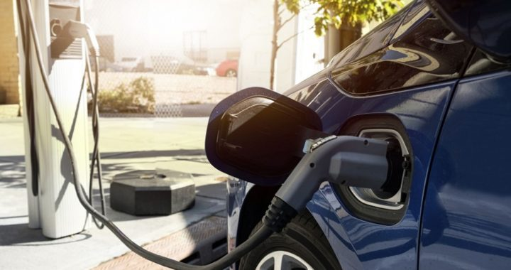 FAME-II ups budget to Rs10,000 crore ($1.4 billion) , proposes 2,700 new charging stations