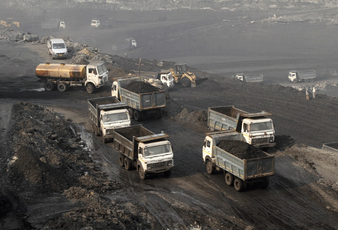 India removes end-use restriction on coal mining, allocates $794 million for gas grid
