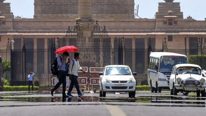 Big Story: Severe heat wave grips India again, is there a plan of action?