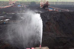 "India to possibly build more coal plants over ""cheapest"" cost of generation"