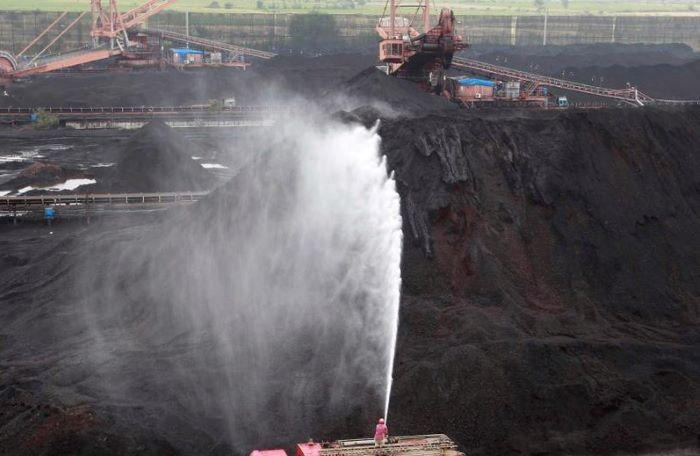 """India to possibly build more coal plants over """"cheapest"""" cost of generation"""