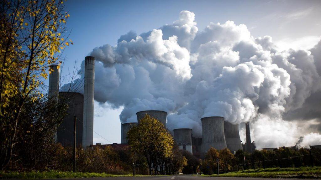 HSBC's asset management arm may finance 73 new coal plants despite Paris pledge
