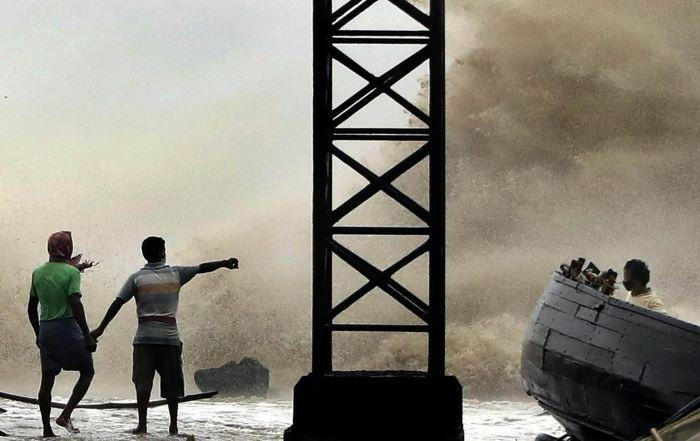 Cyclone Yaas rapidly intensifies like Tauktae; batters Odisha and West Bengal