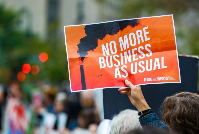 Rebellious shareholders place new members on Exxon's board to speed up climate action