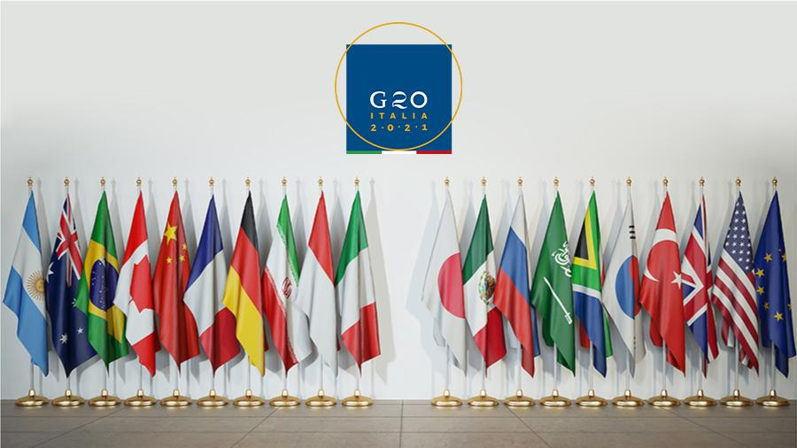 GHG emissions across G20 nations on the rise again: Report