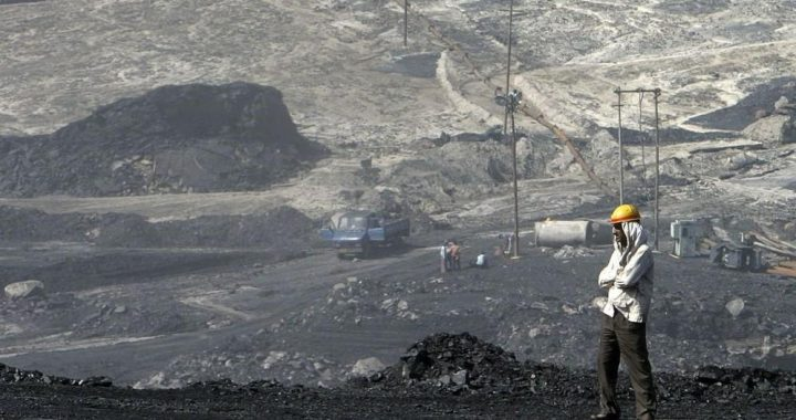 'Polluters pay' vs 'pay and pollute':  New norms regularise illegal projects?