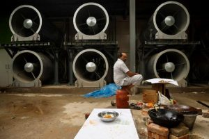 India to update air quality standards from next year, to monitor more pollutants
