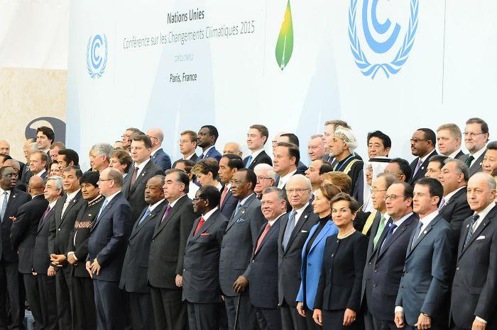 Is climate finance the antidote to the trust deficit looming over COP 26?
