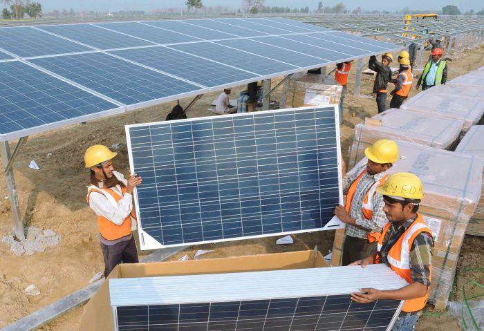 How dissonance is leading to chaos and tumult in India's solar sector