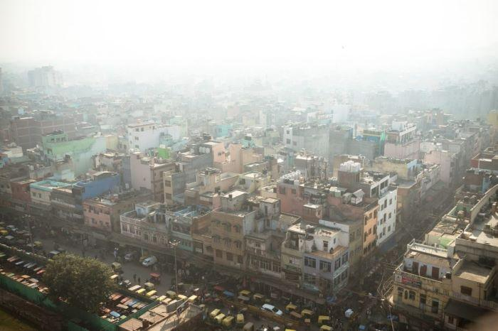 Lockdowns expose India's elusive baseline air quality levels
