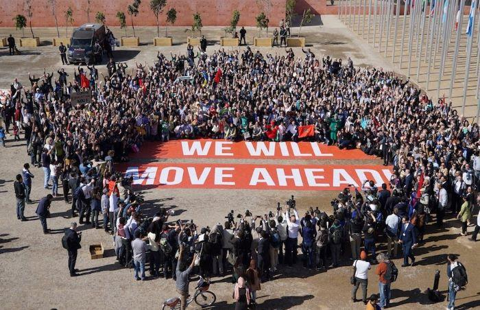 Activists call for COP26 postponement, UK rejects proposal