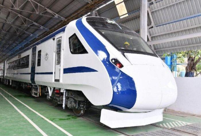 Proposed Kerala semi-high speed railway line a threat to environment?