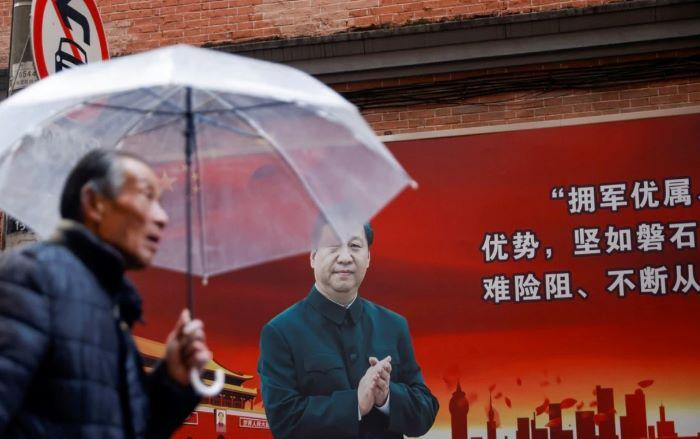 China's five-year plan puts its climate ambitions on shaky ground