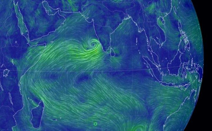 Cyclones Tauktae leaves a trail of destruction on India's west coast, scientists flag clear links to climate change