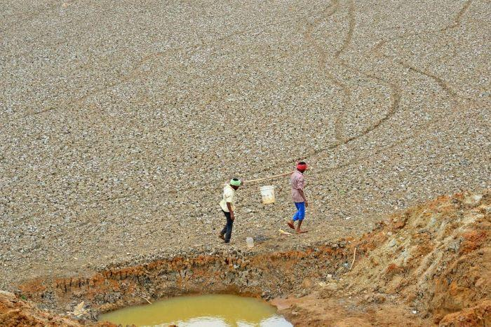 Falling groundwater levels in Bihar sign of impending water crisis this summer: Survey