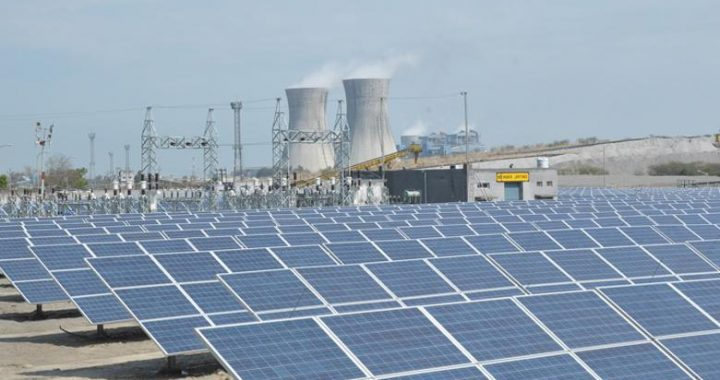 Solar energy generation dropped nearly 25% in September: Report