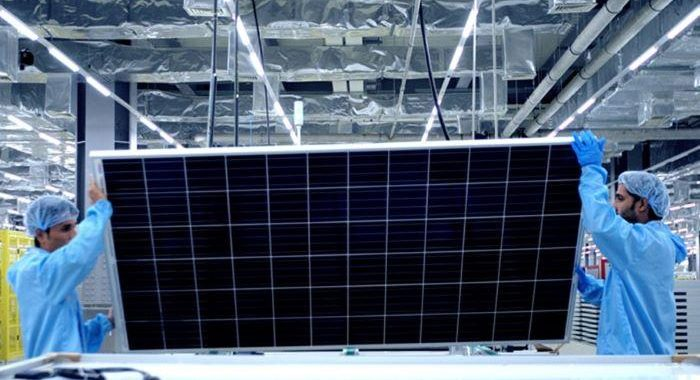 India to add 13.75 GW of module and 6.9 GW cell capacity by 2022: Study