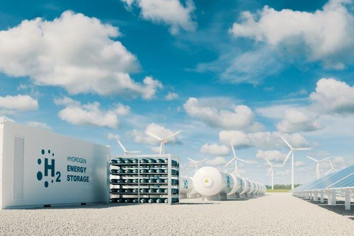 New norms allow purchase of green hydrogen power as renewables power