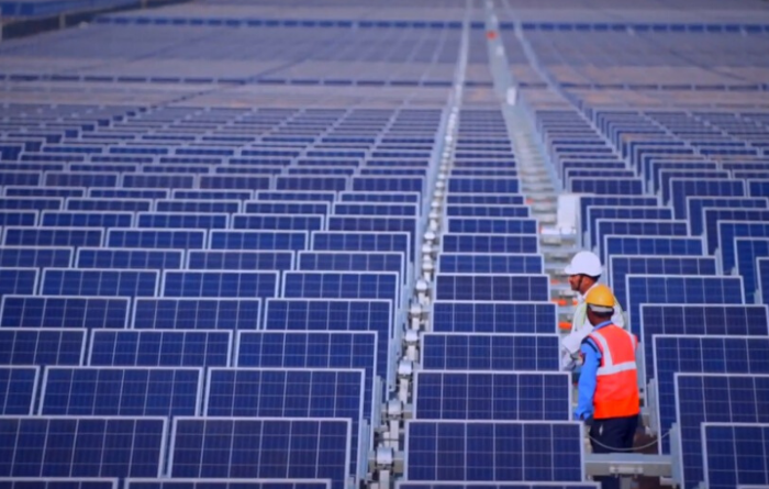 COVID19 impact: Cost of solar projects rose 5% in Q1 this year compared to 2020